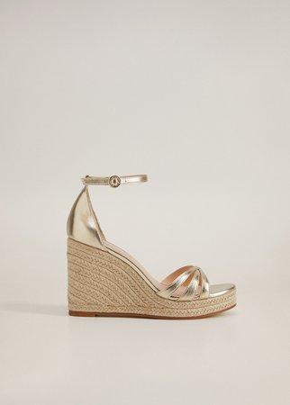 Zapatos de Mujer 2020 | Mango España