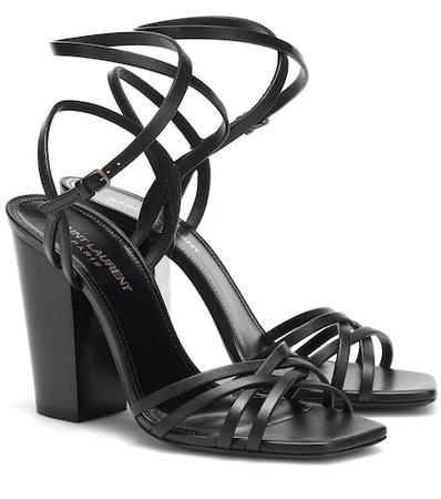 Oak 100 leather sandals