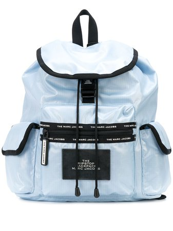Marc Jacobs The Ripstop Backpack - Farfetch