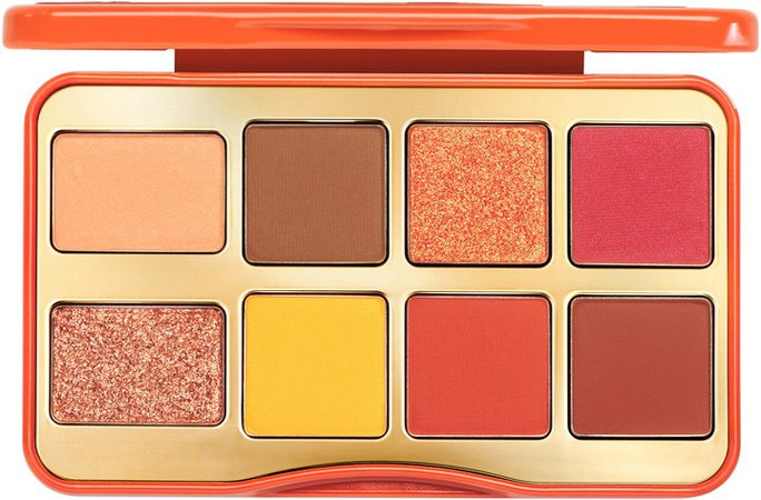Light My Fire Mini Eyeshadow Palette