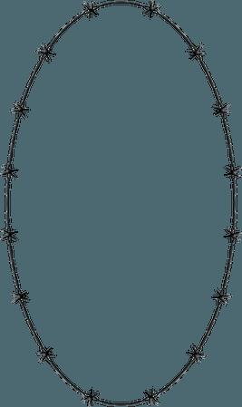 oval border transparent - Google Search