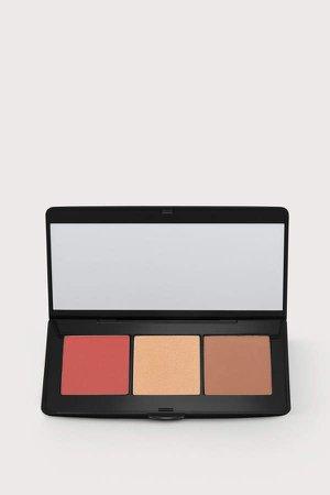 Makeup Palette - Red