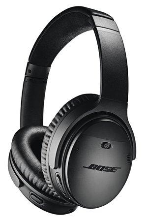 Bose® QuietComfort® 35 Wireless Over-Ear Headphones II with Google Assistant | Nordstrom
