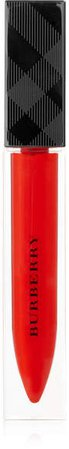 Beauty Kisses Lip Lacquer - Tangerine Red No.35