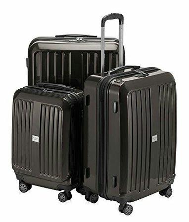 travel, suitcase e maleta imagem no We Heart It