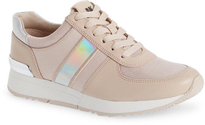 Allie Trainer Sneaker