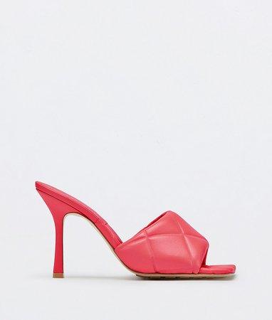 Rubber Lido Sandals