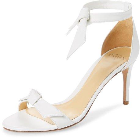 Clarita Ankle Tie Sandal