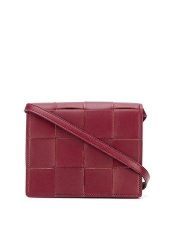 Bottega Veneta Small Cassette Crossbody Bag   Farfetch.com