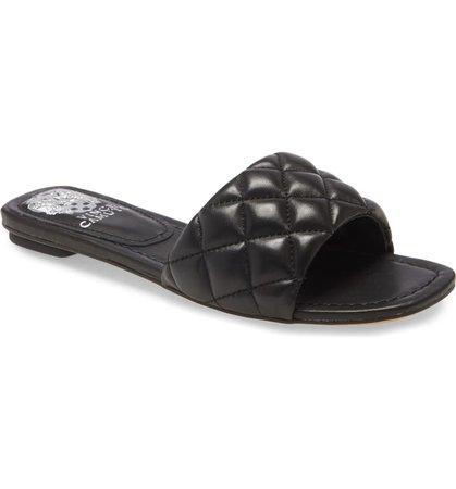 Vince Camuto Pelisa Slide Sandal (Women) | Nordstrom