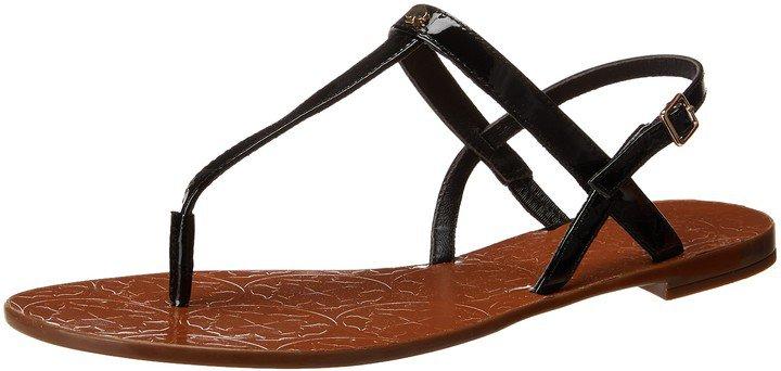 Women's Citrine Flat Sandal