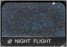 fake nars eyeshadow - night flight