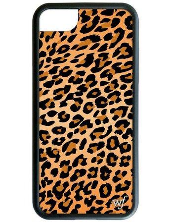 Leopard iPhone 6/7/8 Case