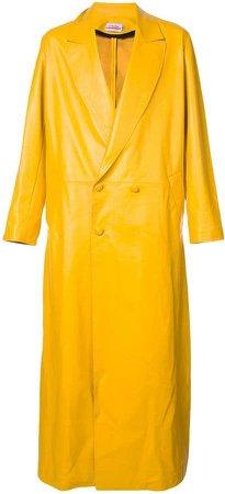 Charles Jeffrey Loverboy Matrix Great coat