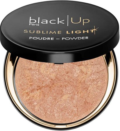 Sublime Light Powder