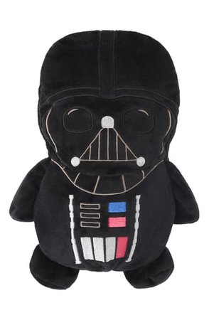 Cubcoats x Star Wars™ Darth Vader 2-in-1 Plush Toy Hoodie (Toddler, Little Kid & Big Kid)   Nordstrom