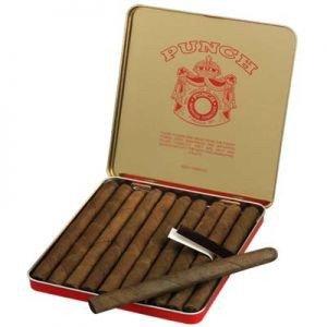 slim cigar