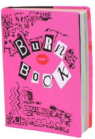 Mean Girls - The Burn Book