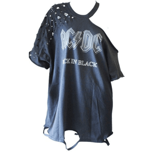 ACDC SHIRT PNG