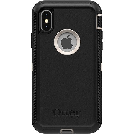 iPhone X/Xs Tough Case   OtterBox Defender Series Screenless Edition Build Your Own Case   OtterBox