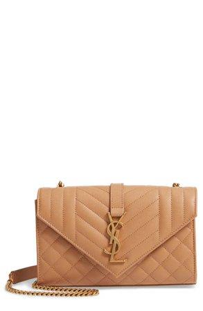 Saint Laurent Medium Loulou Matelassé Leather Shoulder Bag | Nordstrom