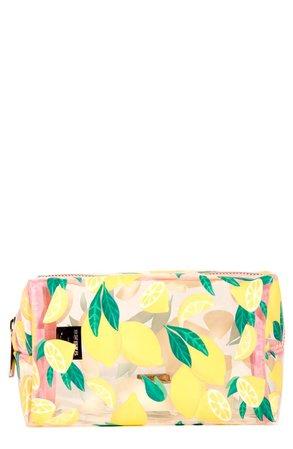 Lemons Makeup Bag Nordstrom