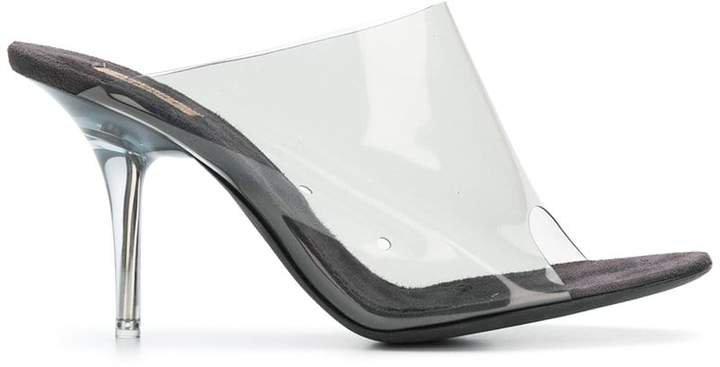 Season 6 mule sandals