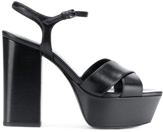 Farrah 80 sandals