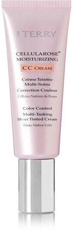Cellularose® Moisturizing Cc Cream - Tan 4, 40g