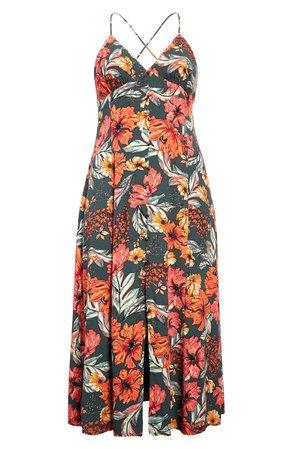 Leith Cami Maxi Dress | Nordstrom