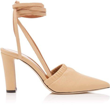 ATP Maida Leather Sandals