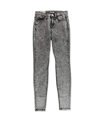 stone washed dark grey jean womans - Google Search