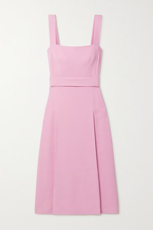 Cady Dress - Baby pink