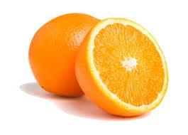 orange | filler
