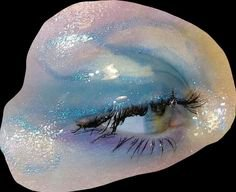 Gold blue pastel cream polyvore moodboard filler eye makeup | moodboard, png, filler, minimal, overlay in 2018 | Pinterest | Mood boards, Eyes and Makeup
