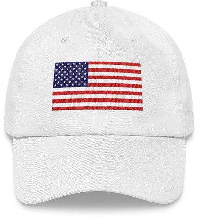AMERICAN FLAG HAT | American Flag Cap – little cutees