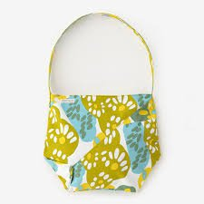 yellow and turquoise tote bag - Google Search