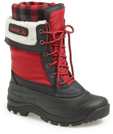 'Sugarloaf' Waterproof Boot