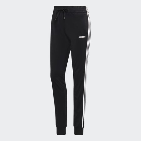 adidas Essentials Pants - Black | adidas US
