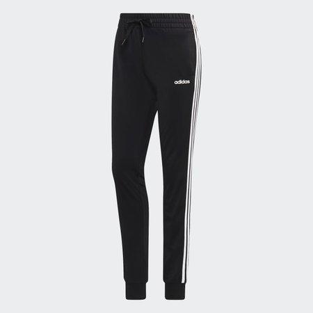 adidas Essentials Pants - Black | adidas US