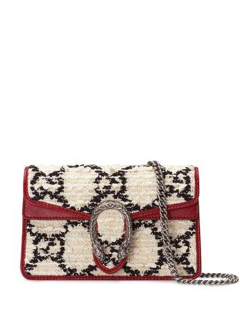 Gucci Dionysus Mini Bag - Farfetch