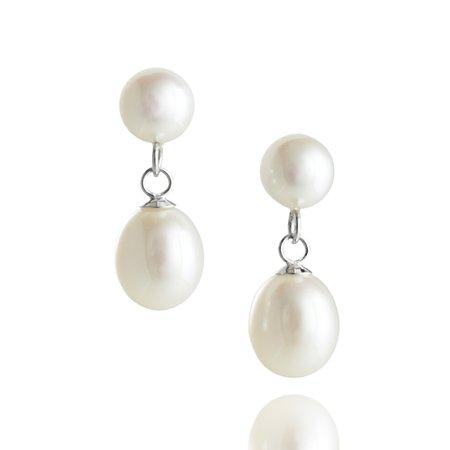 pearl earrings - Pesquisa Google