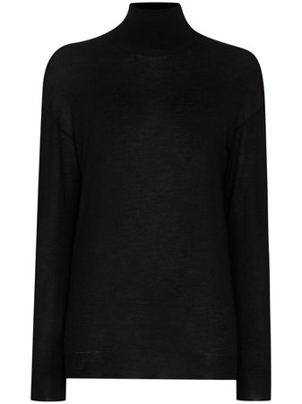 Tom Ford Turtleneck Jumper - Farfetch