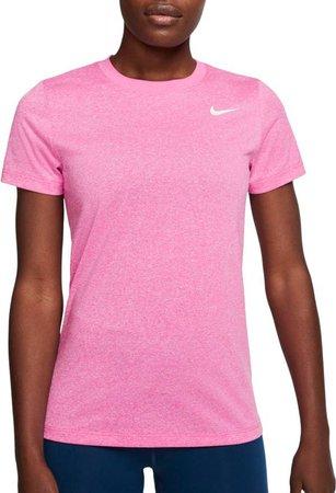 Nike Women's Novelty Print Dri-FIT Legend Training T-Shirt | DICK'S Sporting Goods