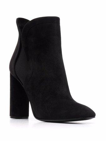 Casadei angel block-heel boots