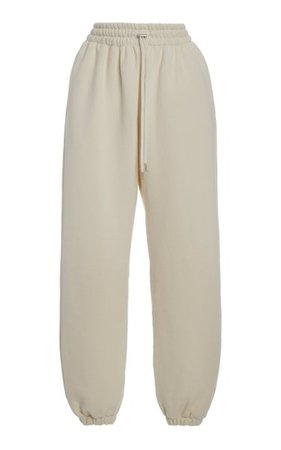 Vanessa Cotton Sweatpants By The Frankie Shop | Moda Operandi