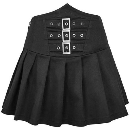 Blitzkrieg Skirt