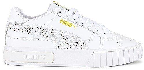 Cali Star Snake Sneaker
