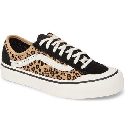 Vans UA Style 36 Decon Sneaker (Women) | Nordstrom