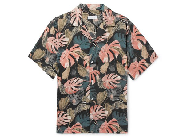 Hawaiian Shirt -1